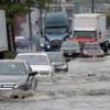 Lluvias causan inundaciones en zonas de Nueva York
