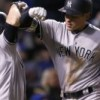 Yankees retoman cima tras barrida ante Cubs en MLB