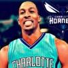 Pívot Dwight Howard nuevo jugador del Charlotte de NBA
