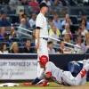 Yanquis de Nueva York de capa caída en béisbol de Grandes Ligas