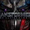 Película Transformers 5 lidera taquilla doméstica