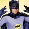 Murió Adam West, el legendario Batman de la TV de EEUU