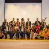 BANÍ | Camerata Caribensis deleitó a Baní con concierto en el CCP