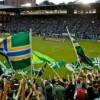 Portland Timbers acecha a líder del Oeste en fútbol de EEUU