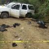 Enfrentamiento entre bandas crriminales deja siete muertos