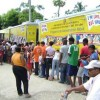 """Aumenta el gasto del Gobierno en el """"Welfare"""" dominicano"""
