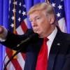 Trump critica a demócratas por frenar nueva ley de salud en EEUU