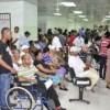 Reconocen dificultades en más de 50 hospitales públicos