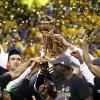 Golden State Warriors conquista título de NBA