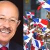 Dominicanos en NY amanecieron comentando declaración de Montás