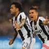 Juventus vence a Roma en Copa Internacional de Campeones