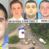 Se declaró culpable de asesinatos para evitar pena de muerte