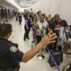 Nuevas medidas de seguridad en aeropuertos de EEUU