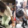 """Policía detiene unas 465 personas por entrar de """"chivo"""" a trenes y autobuses"""