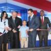 BANÍ | Presidente entregó un centro educativo en Matanzas