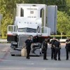 Califican de atroz la muerte de diez inmigrantes en Texas