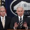 Departamento de Justicia revela millonario fraude médico