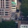 Varios heridos por tiroteo en un hospital de Nueva York