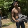 Autoridades mexicanas rescatan a 147 migrantes abandonados