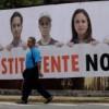 EEUU sanciona a 13 funcionarios venezolanos de alto rango