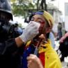Venezolanos se preparan para una semana de tensión