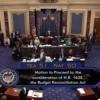 Republicanos votan 'sí' para iniciar debate sobre Obamacare