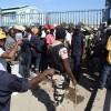 Haití crea unidad policial para controlar su frontera