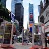 Suenan teléfonos con historias de inmigrantes en Nueva York