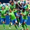 Seattle Sounders asume liderazgo del Oeste en fútbol