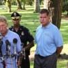 27 detenidos en Boston en medio de protestas antirracistas