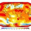 Confirman a 2016 como año más cálido del que se tiene registro