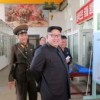 Corea del Norte lanza al mar tres misiles de corto alcance