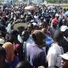 Gobierno devolvió a su país a 57 mil 323 haitianos ilegales