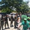 BANÍ | Policías y militares impiden entradas a Punta Catalina