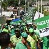 Marcha Verde vincula a intereses privados con impunidad