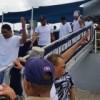 Retornan pescadores dominicanos presos en Bahamas
