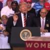 Presidente Trump advierte que podría poner fin al TLCAN