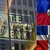 Banco Mundial analiza unión monetaria entre Haití y Dominicana