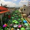Marcha Verde reitera denuncia a impunidad y corrupción en Dominicana