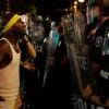 80 arrestos en nuevas protestas contra absolución de policía