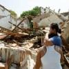Llegan a 96 las víctimas mortales por terremoto