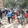 Sismo de magnitud 7,1 sacude México, según el SG de EEUU
