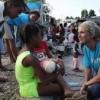 Unicef en alerta ante inminente impacto de Irma en el Caribe
