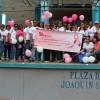 BANÍ | Irmie realizó caminata contra el cáncer de mama