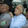 Prisión preventiva a sospechosos de asesinato de profesor y abogado