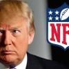 Trump apoya nueva política de NFL sobre himno nacional