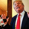 Trump reitera críticas a medios de comunicación y ataca a NBC