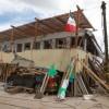 Entregarán casas en cuatro meses a perjudicados por sismos en México