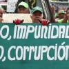 Dominicanos califican de «muy alarmantes» corrupción en el país