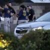 FBI interroga a la novia del pistolero que mató a 59 personas